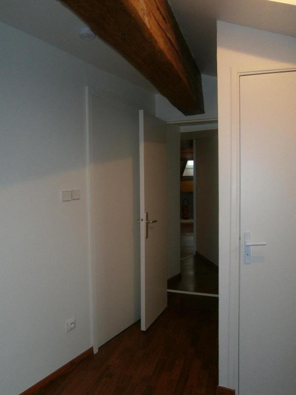 Location appartement Grenoble 600€ CC - Photo 8