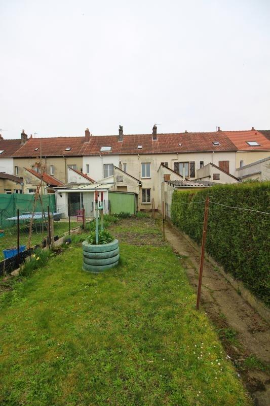 Sale house / villa Abbeville 92000€ - Picture 7