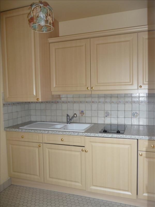 Location appartement Fontainebleau 555€ CC - Photo 4