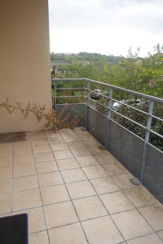 Locação apartamento Castres 465€ CC - Fotografia 6