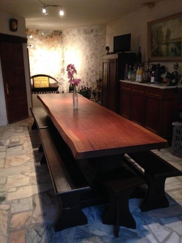Sale house / villa Savonnieres 273000€ - Picture 9