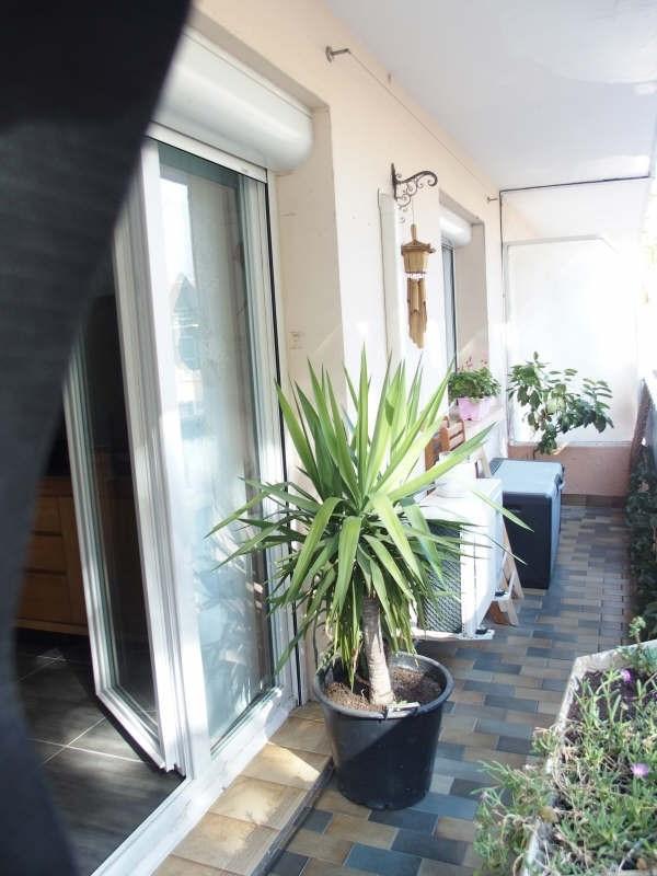Vendita appartamento Hyeres 184300€ - Fotografia 8