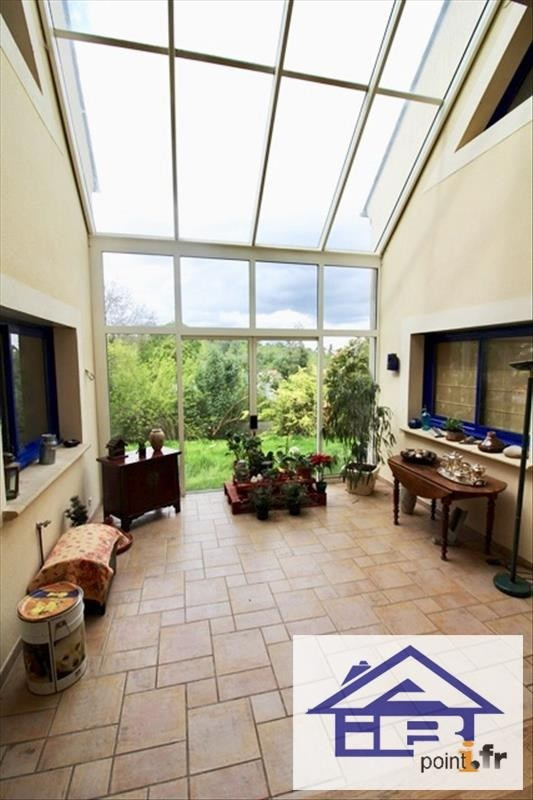 Deluxe sale house / villa Marly-le-roi 1 030 000€ - Picture 6