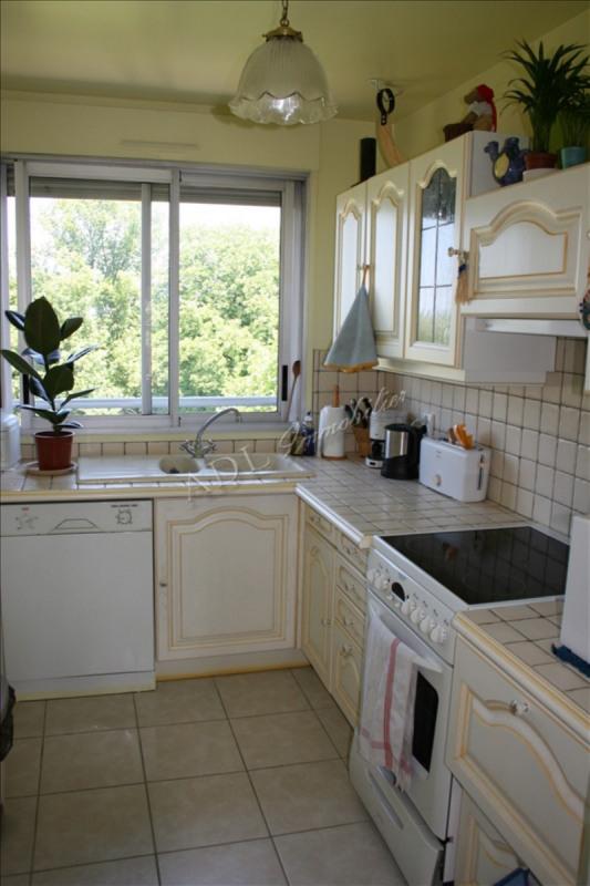 Vente appartement Gouvieux 284000€ - Photo 3