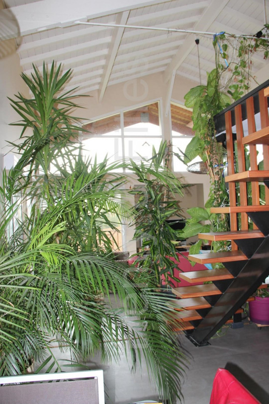 Sale house / villa Lombez 8 min 420000€ - Picture 2