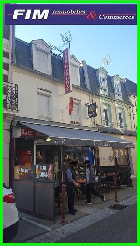 Commercial property sale shop Le treport 232000€ - Picture 1