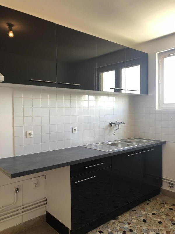 Rental apartment Herblay sur seine 719€ CC - Picture 5