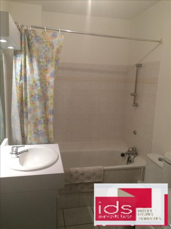 Venta  apartamento Aix les bains 179000€ - Fotografía 7