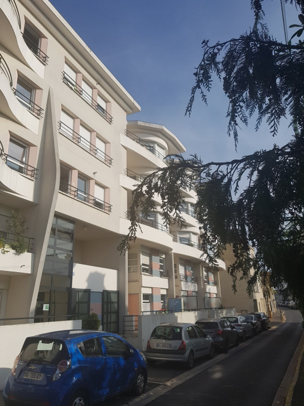 Sale apartment Montmorency 264 000€ - Picture 1