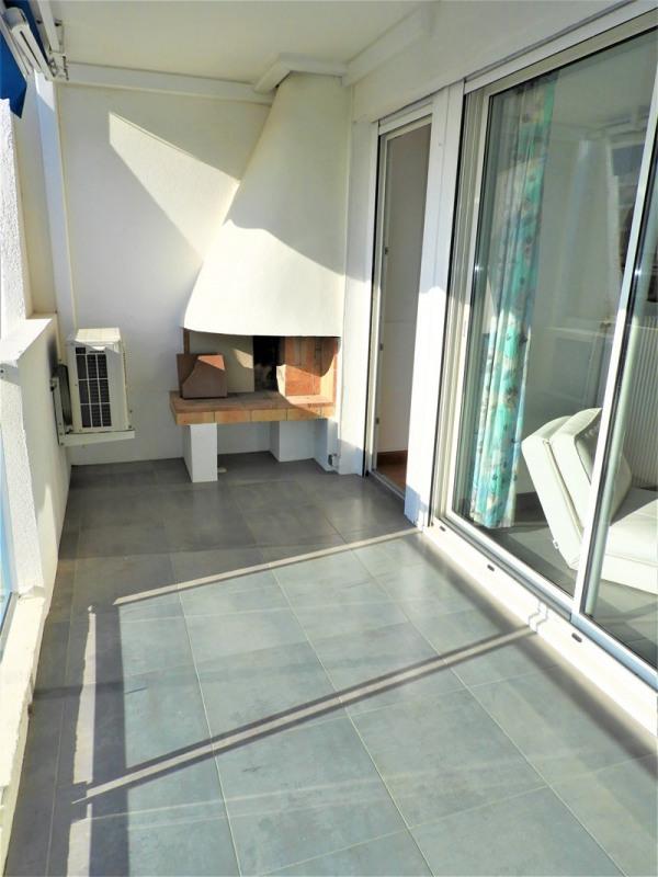 Affitto per le ferie appartamento La grande motte 650€ - Fotografia 3