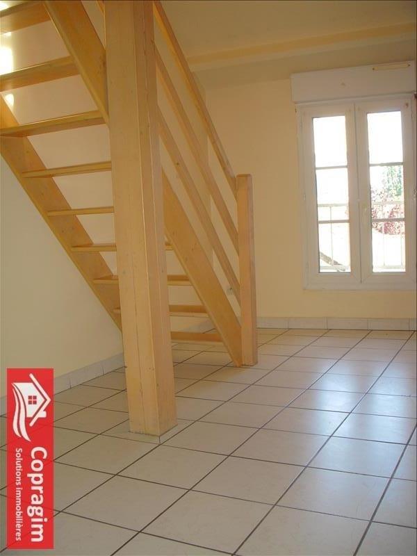Location appartement Montereau fault yonne 415€ CC - Photo 1