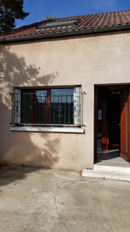 Rental house / villa Montlhery 600€ CC - Picture 1