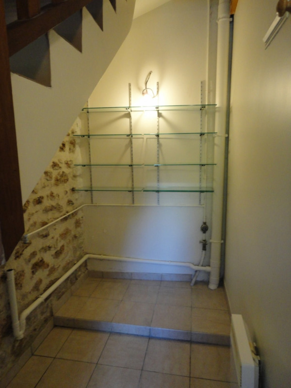 Rental apartment Bures sur yvette 606€ CC - Picture 2
