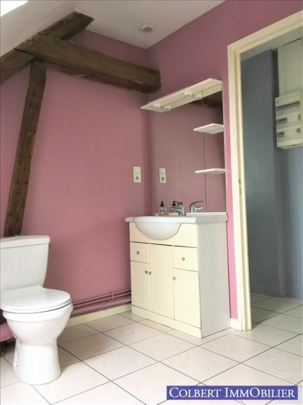 Location appartement Seignelay 380€ CC - Photo 6