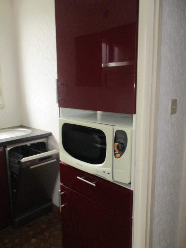 Affitto appartamento Nimes 530€ CC - Fotografia 5