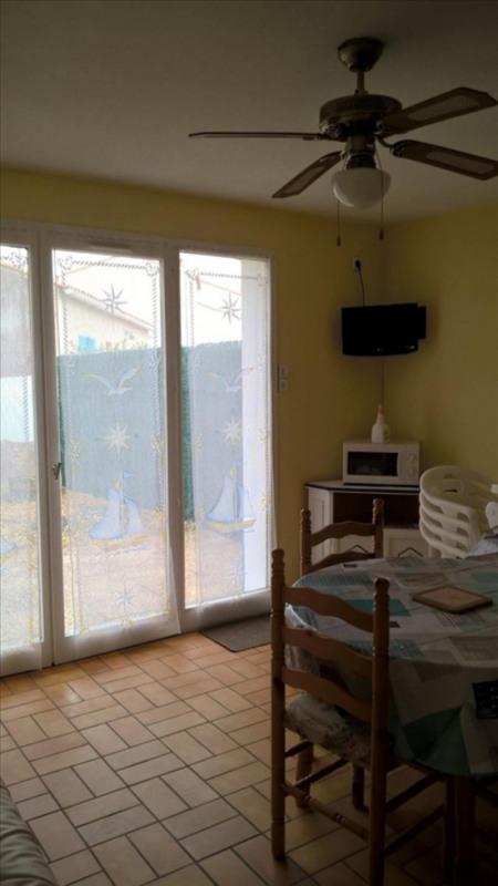Vente maison / villa La tranche sur mer 117838€ - Photo 6