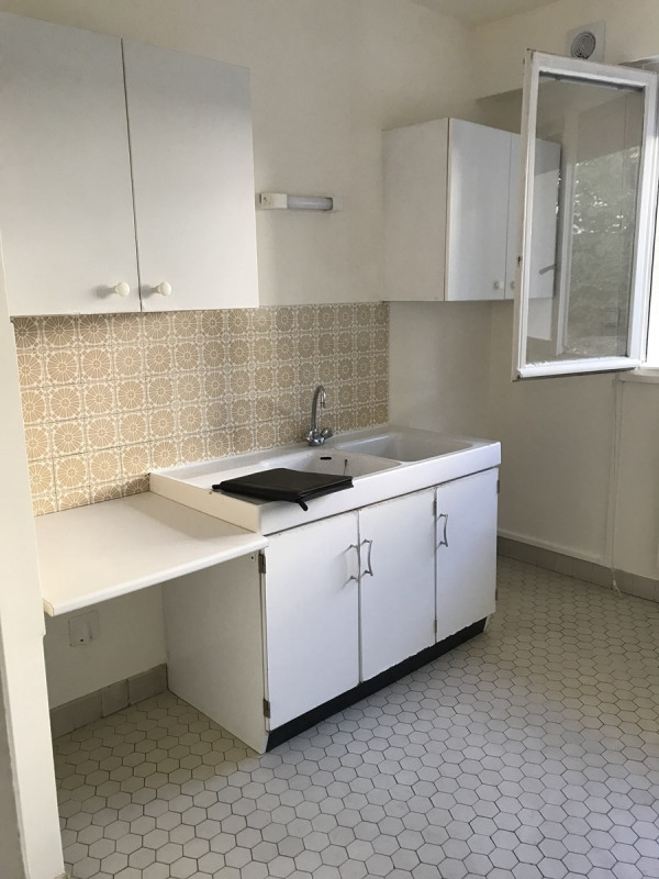 Rental apartment La garenne colombes 725€ CC - Picture 3