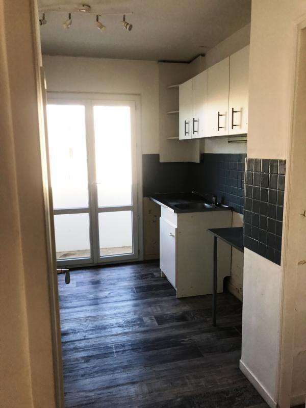 Vendita appartamento Valence 94500€ - Fotografia 3