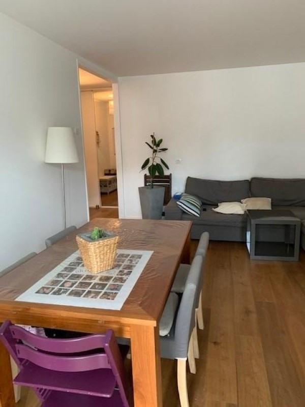Vente appartement Courbevoie 746000€ - Photo 2
