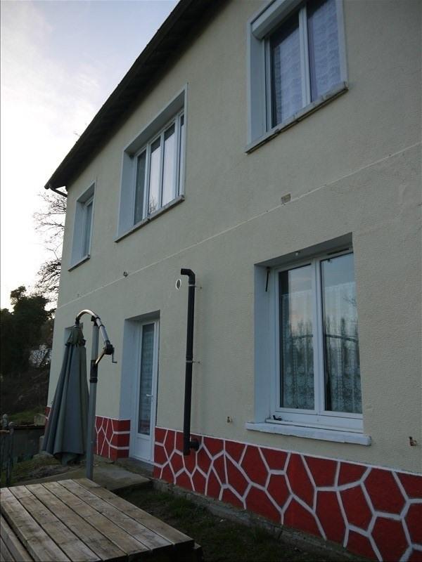 Revenda casa Mousseaux sur seine 238000€ - Fotografia 1