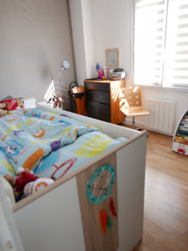 Vente appartement Le raincy 113000€ - Photo 6