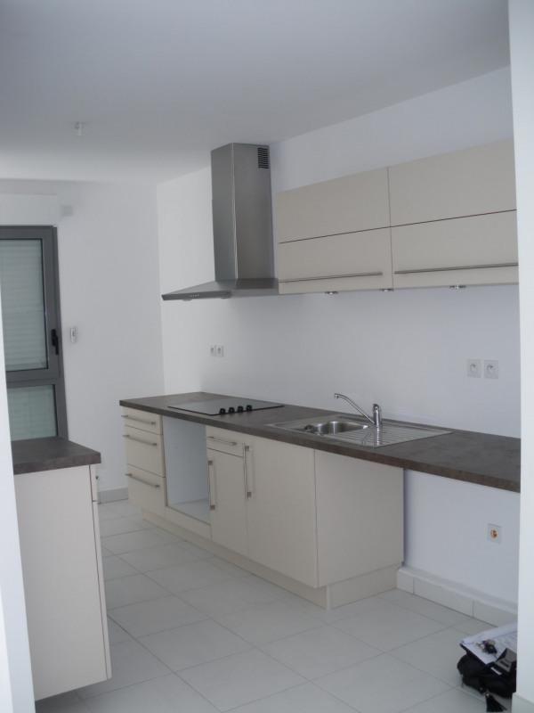 Rental apartment Saint-raphaël 1040€ CC - Picture 4