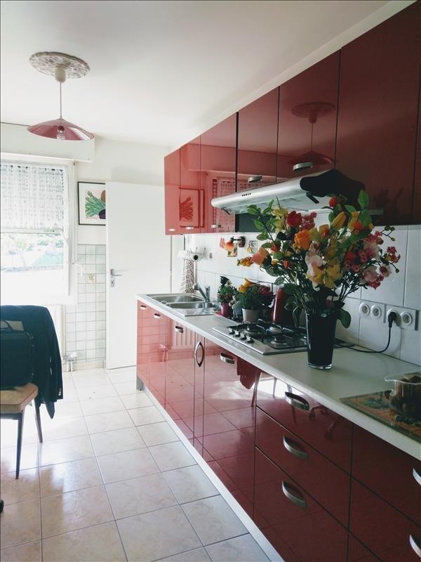 Vente appartement Bellegarde sur valserine 190000€ - Photo 3