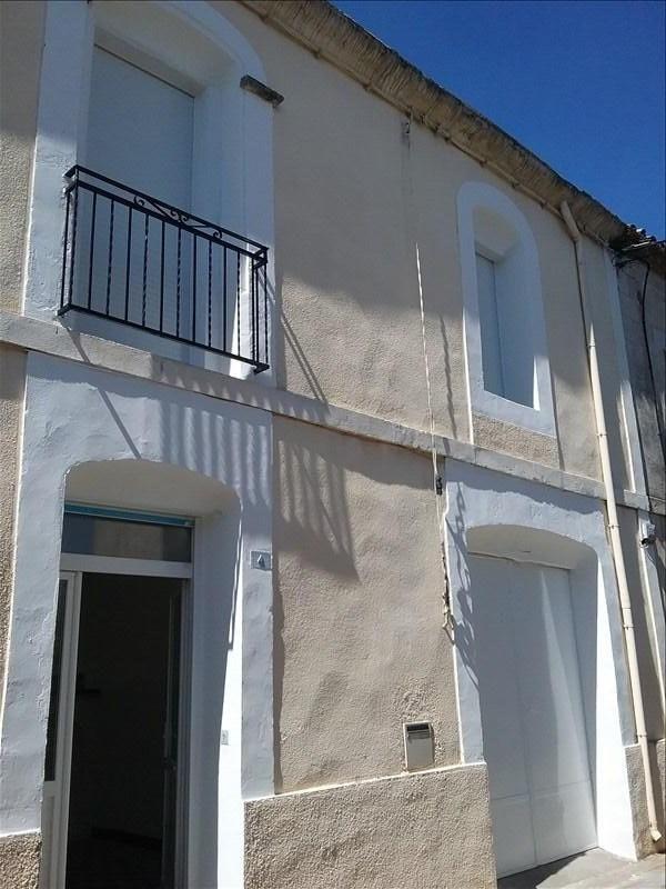 Rental house / villa Mudaison 850€ CC - Picture 1