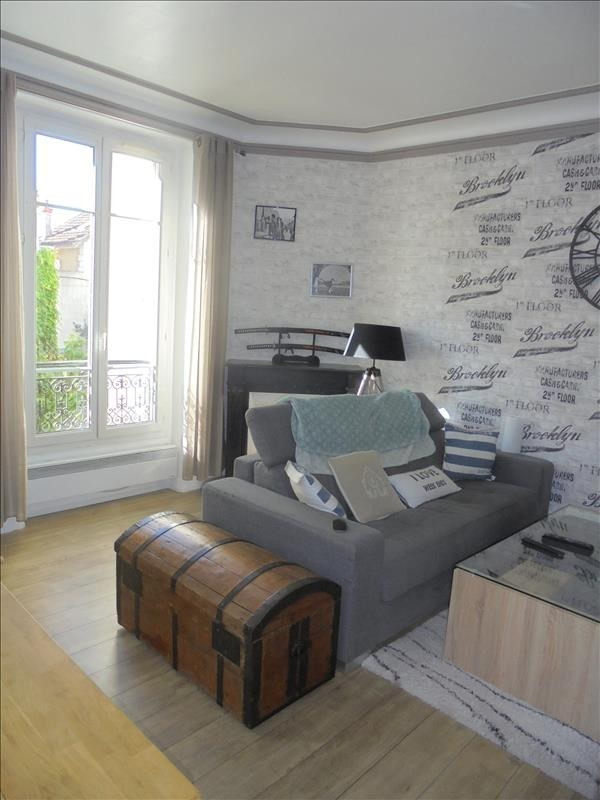 Vente appartement Bois colombes 350000€ - Photo 2