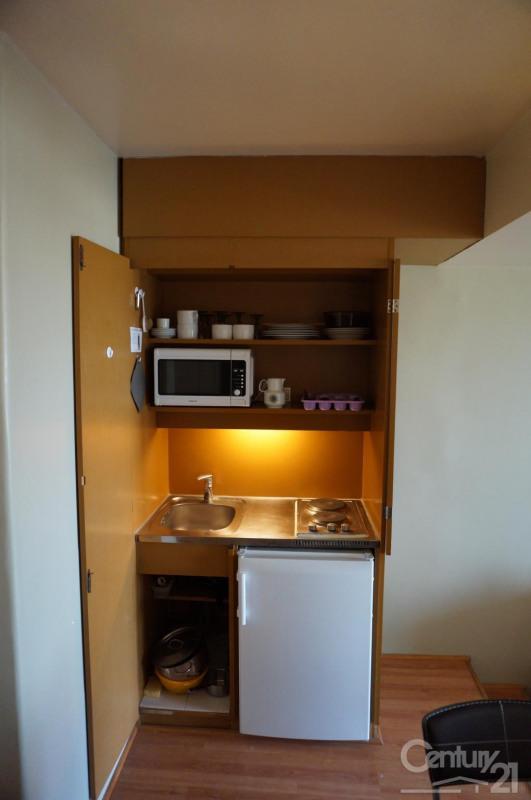 Vendita appartamento Deauville 97000€ - Fotografia 6