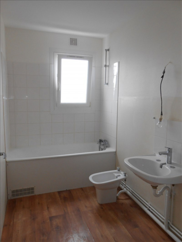 Rental apartment Herouville st clair 570€ CC - Picture 3
