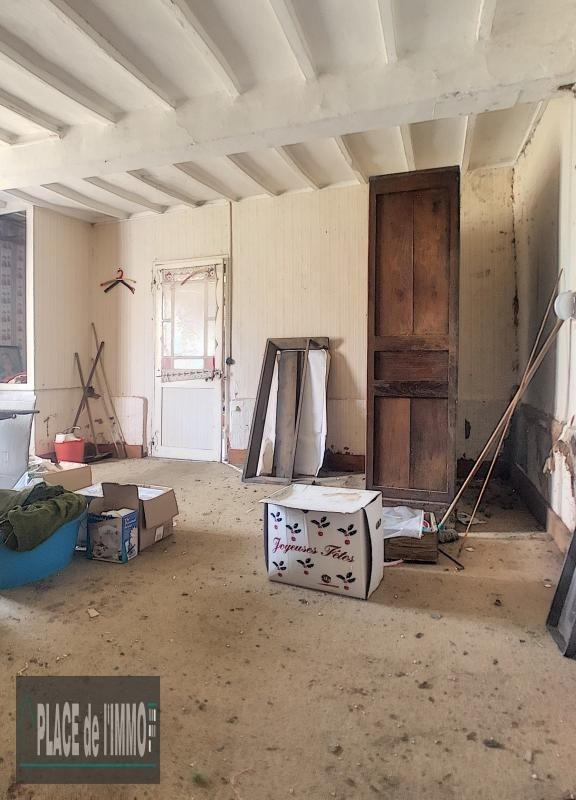 Sale house / villa Oisemont 66000€ - Picture 2