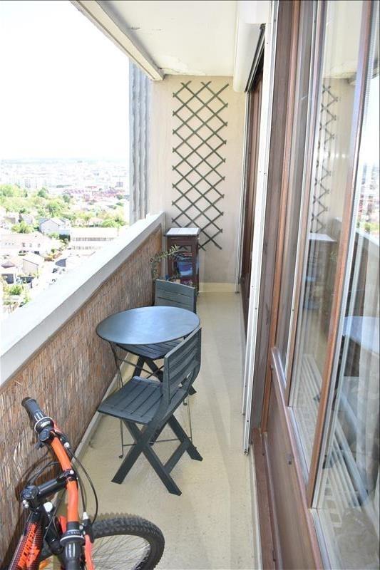 Vente appartement Bagnolet 269000€ - Photo 3