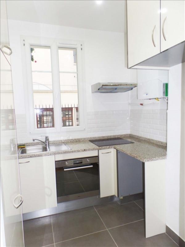 Alquiler  apartamento Paris 9ème 1600€ CC - Fotografía 3