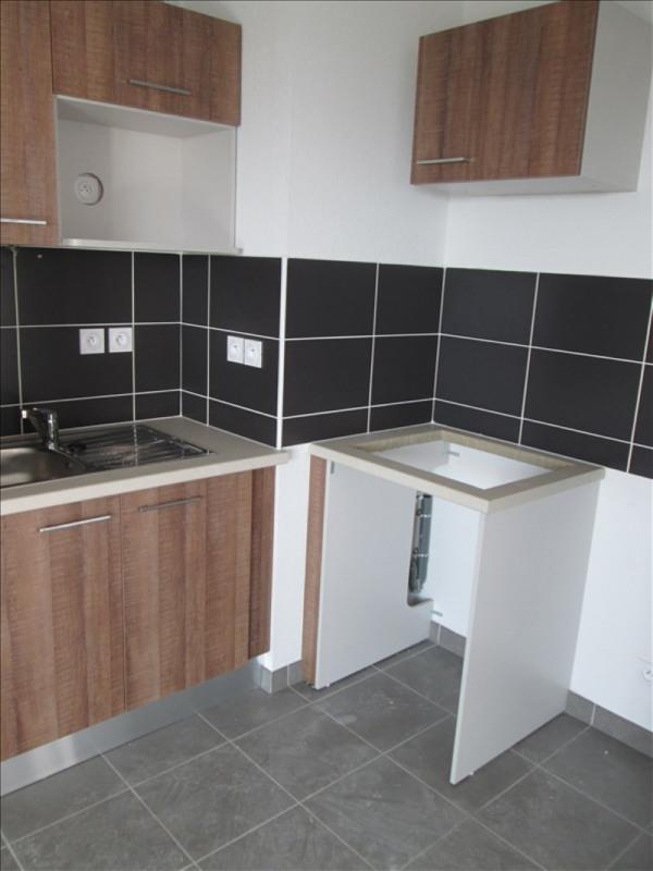 Rental apartment Sete 592€ CC - Picture 3