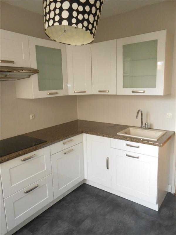 Locação apartamento Caen 587€ CC - Fotografia 1