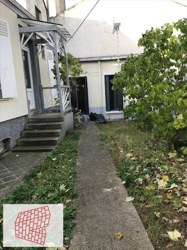 Location maison / villa Bois colombes 705€ CC - Photo 1