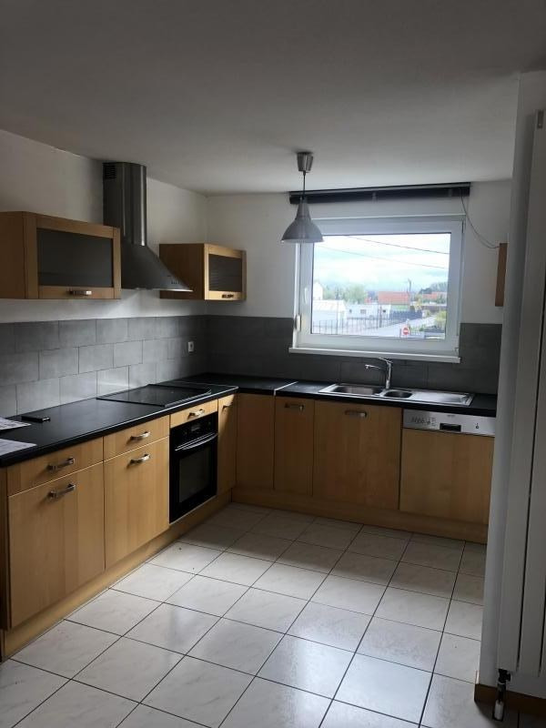 Location appartement Lipsheim 680€ CC - Photo 2