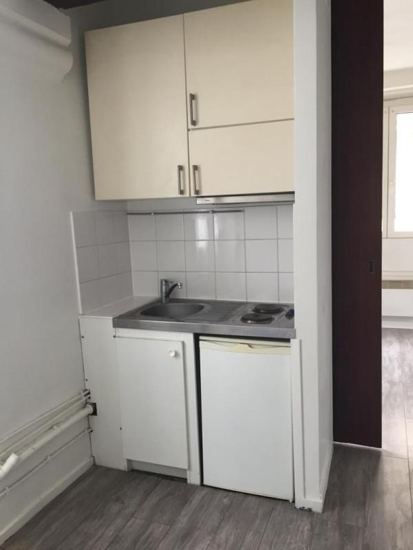 Vente appartement Paris 5ème 465000€ - Photo 6