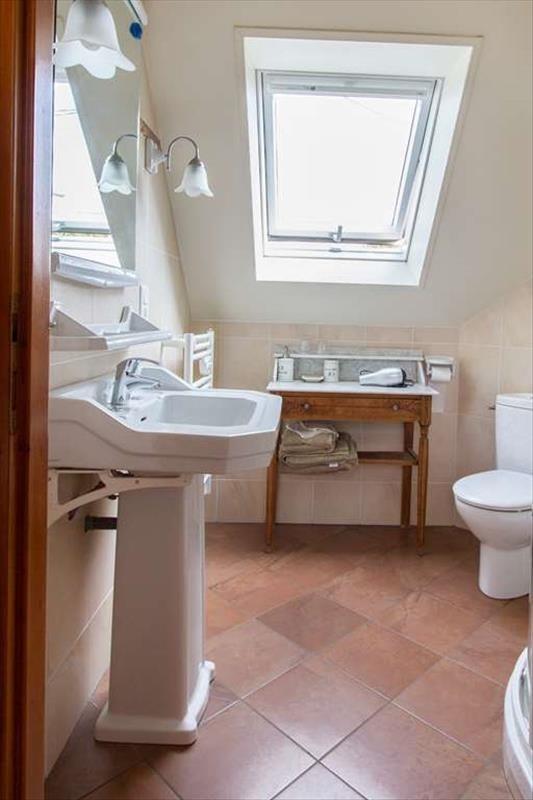 Deluxe sale house / villa Cleden-cap-sizun 551200€ - Picture 12