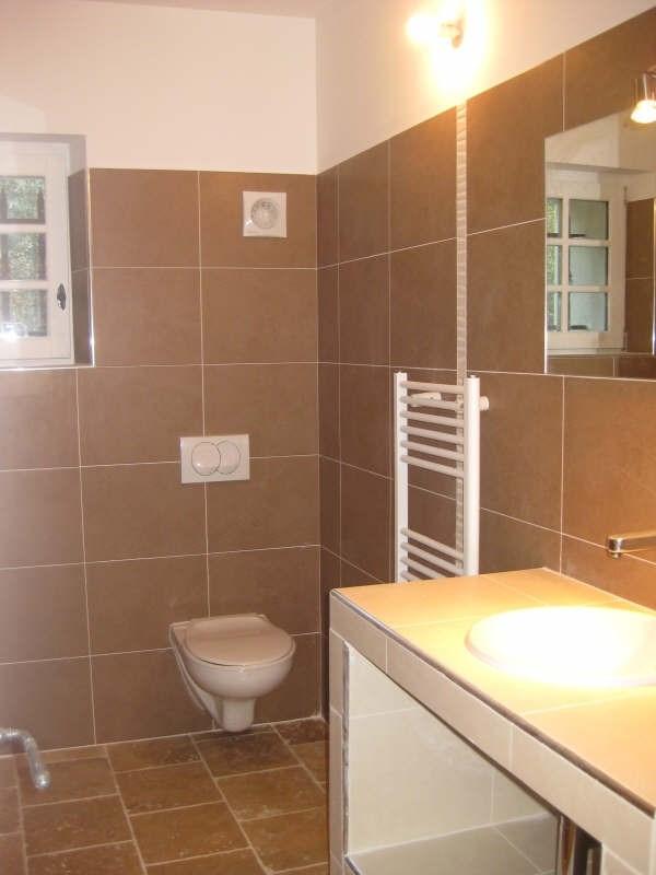 Location maison / villa La barben 1210€ CC - Photo 5