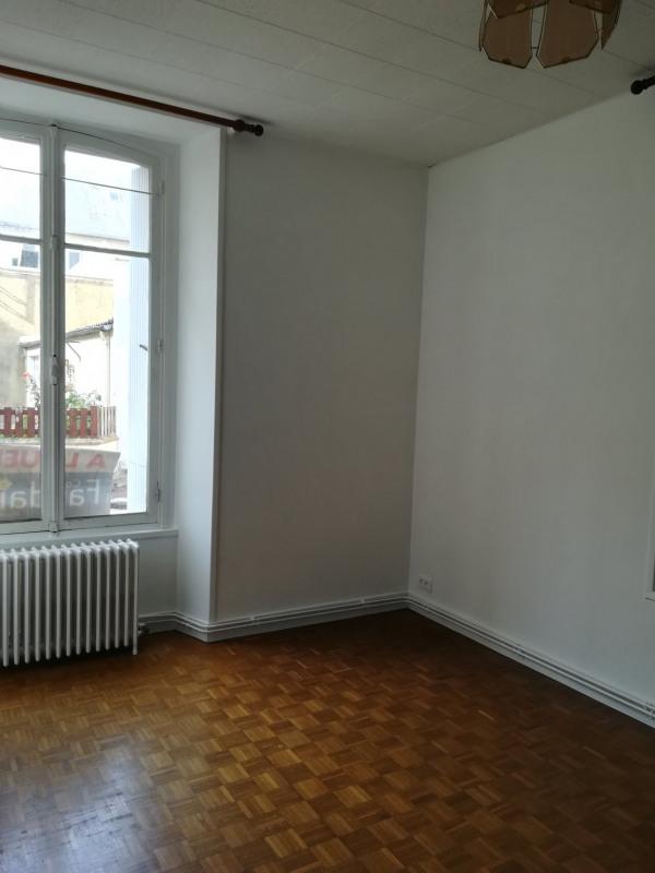 Rental apartment Coutances 510€ CC - Picture 4