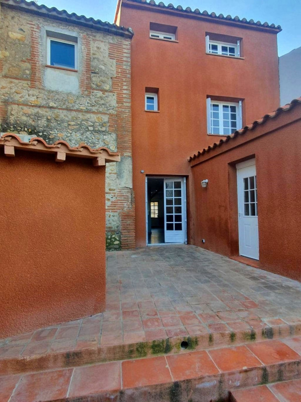 Sale house / villa Bompas 164 000€ - Picture 2