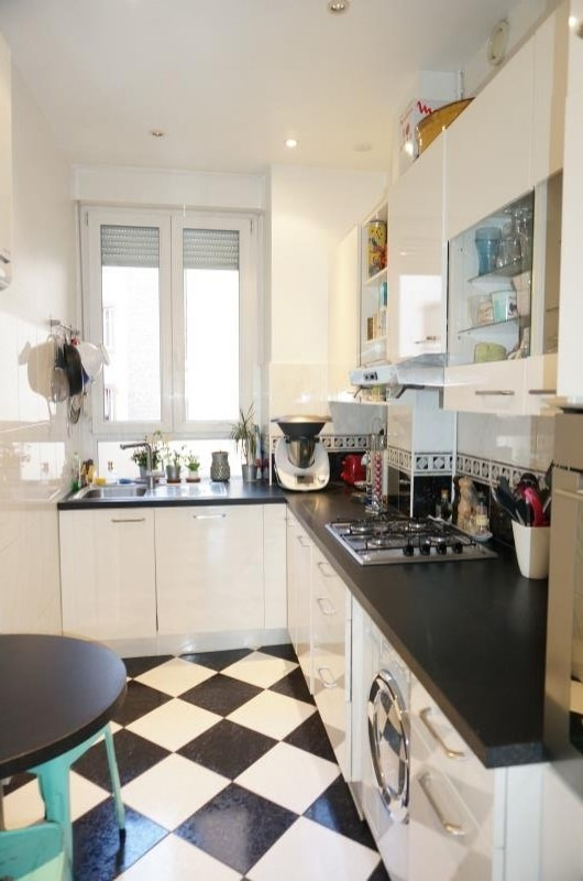 Vente appartement Strasbourg 384 000€ - Photo 4