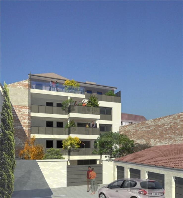 Sale apartment Albi 165000€ - Picture 1