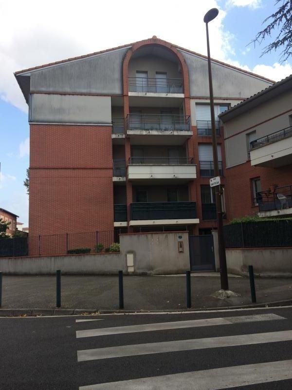 Sale apartment Toulouse 151200€ - Picture 3