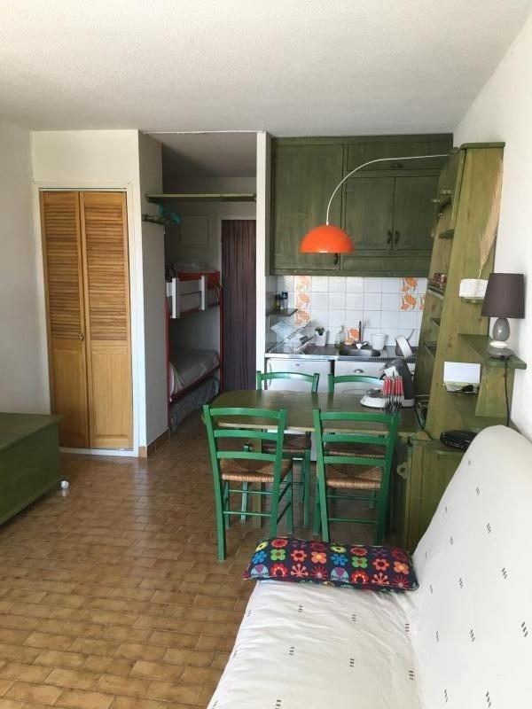 Vente appartement Le grau du roi 94500€ - Photo 2
