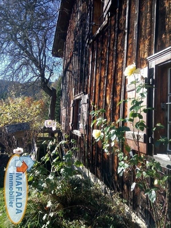 Vente maison / villa Brizon 238000€ - Photo 6