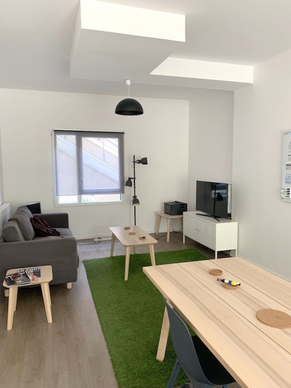 Location bureau Montreuil 1 575€ HT/HC - Photo 10
