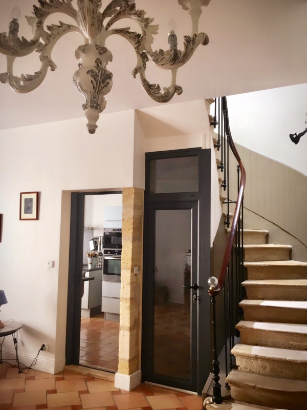 Verkoop  huis Bordeaux 745000€ - Foto 5